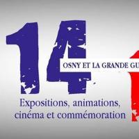 Exposition animation, cinéma et commémoration