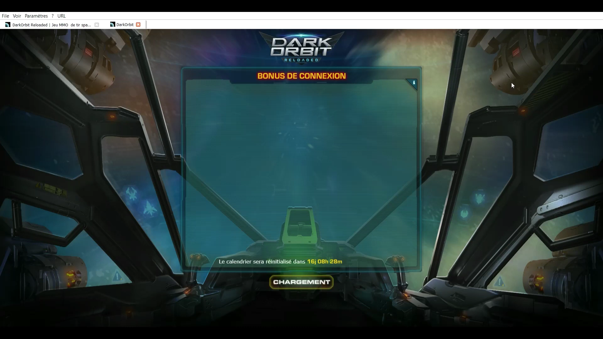 [Gaming] FR - Bienvenue à toutes et à tous - Images DarkObit