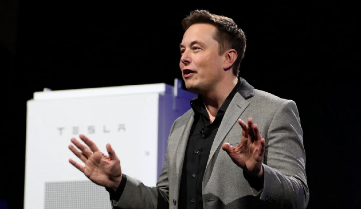 Partage: Elon Musk estime le prix du billet pour Mars à moins de
