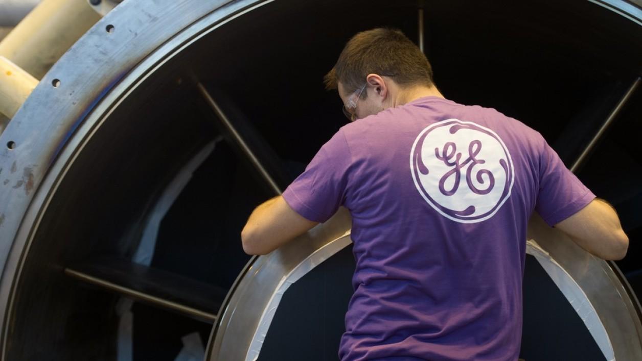 Partage general electric paiera 50 millions d euros de penalites pour n avoir cree que 25 emplois sur les 1000 promis