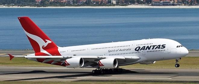 Partage: Pourquoi Qantas renonce à l'Airbus A380